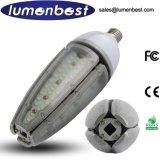 アルミニウムE39 E40 80W 240SMD LEDトウモロコシライト