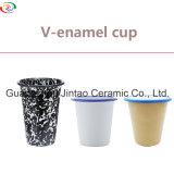 Чашка 450ml молока кофейной чашки чашки конусности