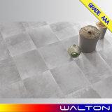 Azulejo de suelo de cerámica rústico de la porcelana del acabamiento de la estera de la fábrica de Foshan 600*600m m