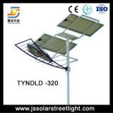 Nuova vendita calda di disegno LED 3 anni della garanzia IP65 di indicatore luminoso di via solare con Palo