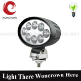 Vente en gros CREE Hotselling Mini 10W 2 Inch LED Headlight