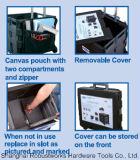 Portátil Fold Arquivo de Compras (FC405K)