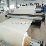 De papel sintetizados de papel de piedra de clase superior impermeabilizan y rasgan resistente