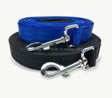 Guinzaglio durevole del cane di animale domestico, cinghia resistente, maniglia riempita (KC0078)