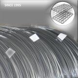 Filo di acciaio ad alto tenore di carbonio della molla del materasso della base En10270