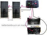 2016 batterie durevoli di alta qualità/caricatori solari