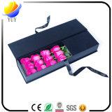 Valentine′ Коробка цветка изготовленный на заказ специальной конструкции дня s упаковывая