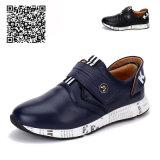 Chaussure d'espadrille de qualité pour les garçons Ktkd-418