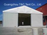 معدن إطار بنية كبيرة مستودع تخزين خيمة لأنّ تخزين صناعيّة