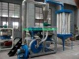 PPのPE PVCプラスチックPulverizer機械