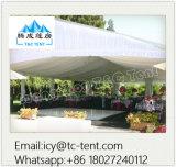 Grande tenda di alluminio di evento della tenda foranea del partito del PVC del blocco per grafici per il fornitore Cina di cerimonia nuziale