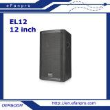 12 Zoll-PROlautsprecher-Systems-Lautsprecher (EL12 - TAKT)