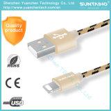 Новый быстрый поручая кабель данным по USB мобильного телефона для iPhone