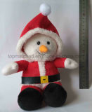 Free Sample Teddy Bear Christmas Gift Doll Plush Soft Toy pour cadeau promotionnel