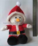 Juguete suave de la felpa de la muñeca del regalo de la Navidad del oso del peluche para el regalo promocional