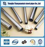 il diametro 316 di 9mm ha saldato il tubo dell'acciaio inossidabile