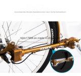 OEM/ODMの製造業者都市バイク、使用された女性バイク