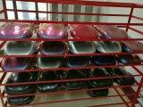 Échantillons gratuits disponibles en métal Résistant à la chaleur résistant à la chaleur Mastic