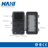 Alta qualità e macchina fotografica di alta risoluzione della registrazione di campo della scheda di deviazione standard