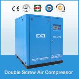 10 de Riem Gedreven Industriële Elektrische Stationaire Roterende Compressor van de Schroef van de Lucht PK/7.5kw voor Verkoop