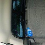 真新しいABS小型たる製造人のClubman F54 (2PCS/Set)のための物質的な紫外線保護されたSpeedwell青いカラー様式の後部座席ベルトカバー