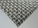 Нержавеющая сталь спекла ячеистую сеть/спеченную нержавеющей сталью ткань провода