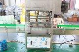 Automatische het Vullen van het Flessenspoelen van het Water van 5 Gallon Het Afdekken Machine