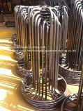 Transporteur de base rond lumineux de fil d'acier de sortie d'usine