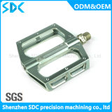 Pedal de alumínio de usinagem de precisão pedal / peças de usinagem / usinagem SGS / CNC