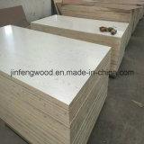 Base Blockboard del pino de la melamina