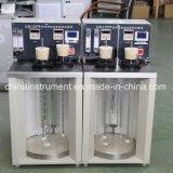 Gd-12579 ASTM D892 Huiles lubrifiantes Caractéristiques de moussage Testeur