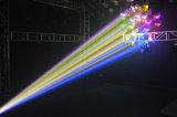 Свет луча полного цвета Nj-260 4in1 260W 10r Moving головной