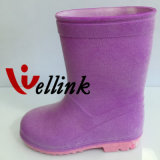 Fashion New Style Rubber Rainboots