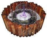Kleine Fontein fs-02 van de Muziek van de Grootte de Fontein van het Water van de Paddestoel