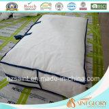 Di cotone del tessuto la piuma bianca 100% dell'oca del Comforter giù e giù imbottisce