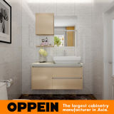 Oppein Modern Simple HPL Bathroom Cabinet Design (BC16-H01)