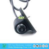 Mini câmera Xy-1281 do Rearview do carro de um CMOS de 170 graus