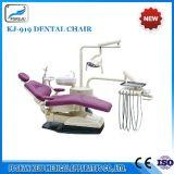 Ce и аттестованный ISO зубоврачебный блок стула Kj-919 зубоврачебный
