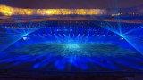 광저우 공장 새로운 밝은 512의 단계 가벼운 관제사