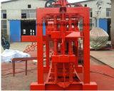 Niedrige Investitions-konkreter hohler Block, der Maschine Qtj4-40b2 herstellt