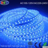 Flessione IP68 del kit 5050 dell'indicatore luminoso di striscia del LED per la decorazione esterna