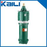 Bomba de água submergível de vários estágios elétrica QD3-60/4-1.5 2HP para a agua potável