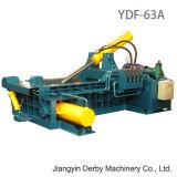 유압 금속 조각 포장기-- (YDF-63A)