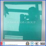 Glace de construction stratifiée par sûreté en verre d'espace libre d'usine