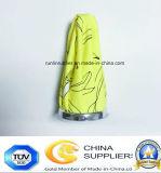 Sacchetto del dispositivo di raffreddamento del ghiaccio del tessuto di Resuable di colore solido per la terapia fredda calda