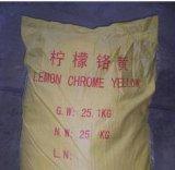 Jaune de chrome sec de poudre des meilleurs prix de jaune de chrome de citron jaune citron pour en céramique