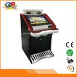 Spielendes Spiel, das Slant Spitzenschlitz-Kasino-Spielautomaten für Verkauf wettet