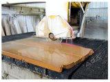 De automatische Scherpe Machine van de Brug van de Steen voor Graniet/Marmeren Verwerking