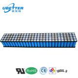 Pacchetto 36V 15.6ah della batteria di ione di litio di Ce/RoHS/UL/per la batteria dello Li-ione del E-Motorino