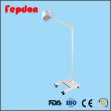 De koude Lichte Mobiele Chirurgische Lamp van de Verrichting van het Onderzoek (YD200)